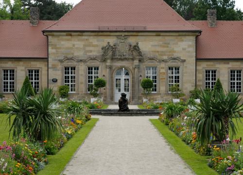 Erimitage Bayreuth