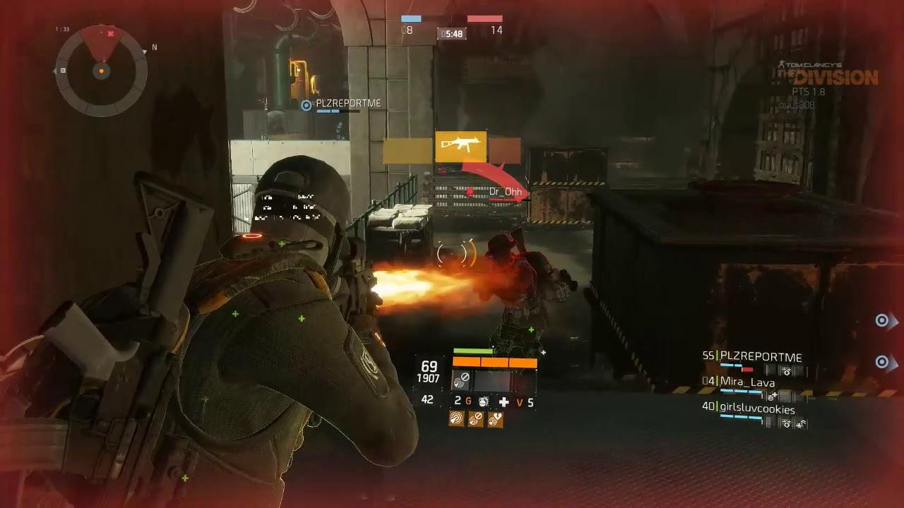 Skirmish 2